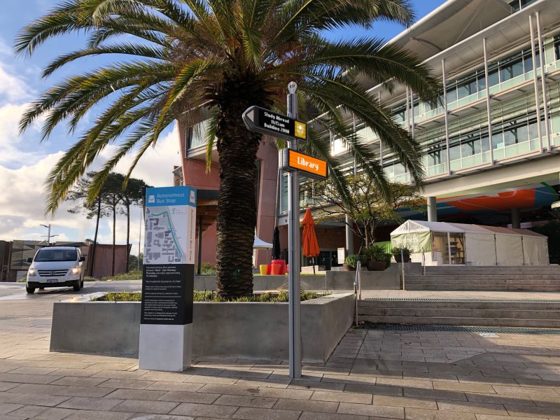 Australia: <strong>iGirouette®</strong> goes to the Curtin University!