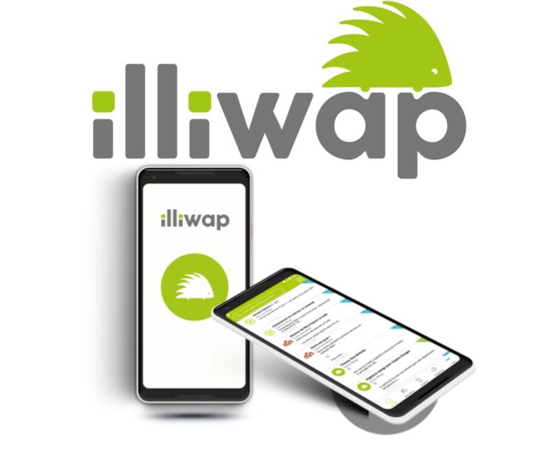 ILLIWAP, App that change your city !